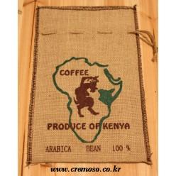 디자인 커피마대