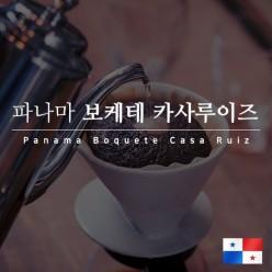 파나마 보케테 카사 루이즈